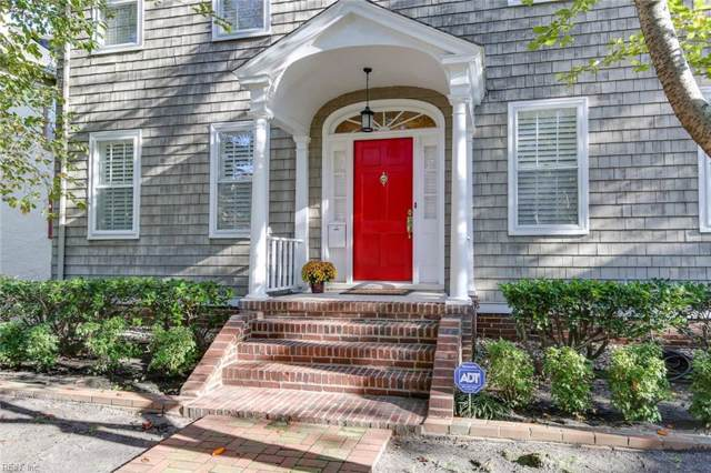 614 Maury Ave, Norfolk, VA 23517 (#10298751) :: Upscale Avenues Realty Group