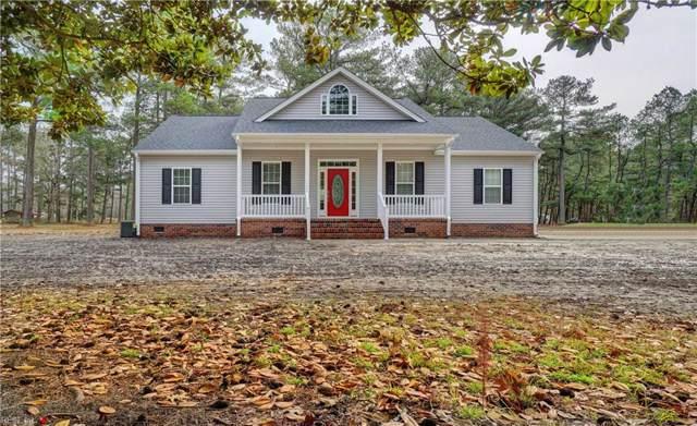 411 Kingsale Rd, Suffolk, VA 23437 (#10298756) :: Berkshire Hathaway HomeServices Towne Realty