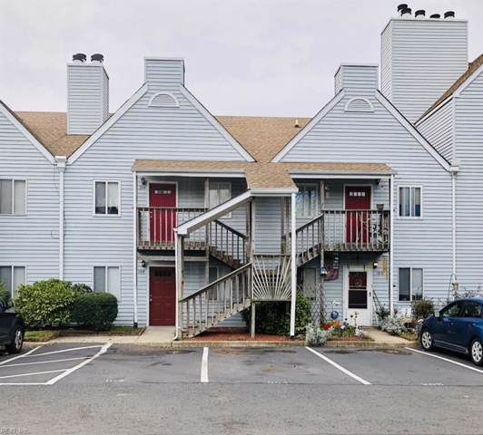 722 Lesner Ave #104, Norfolk, VA 23518 (#10298764) :: Berkshire Hathaway HomeServices Towne Realty