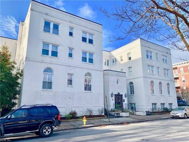 641 Redgate Ave #203, Norfolk, VA 23507 (#10298778) :: The Kris Weaver Real Estate Team
