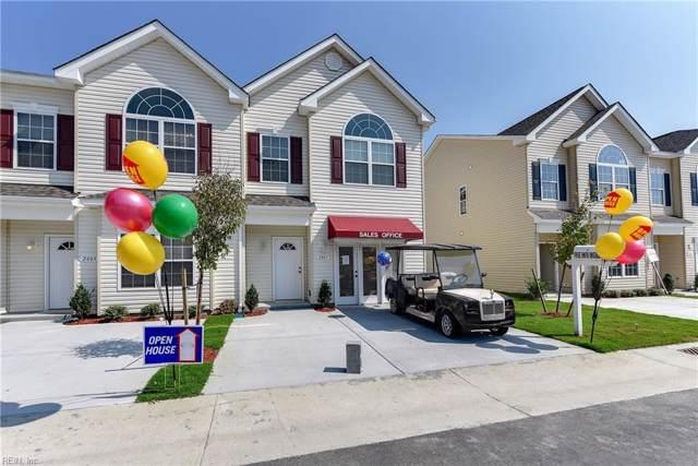 2813 Estella Way, Chesapeake, VA 23325 (MLS #10298780) :: Chantel Ray Real Estate