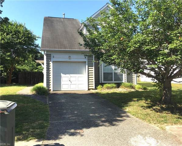 213 Rollins Way, York County, VA 23692 (#10298784) :: Berkshire Hathaway HomeServices Towne Realty
