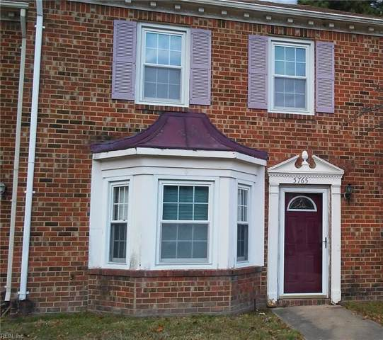 5765 Rivermill Cir, Portsmouth, VA 23703 (MLS #10298792) :: Chantel Ray Real Estate
