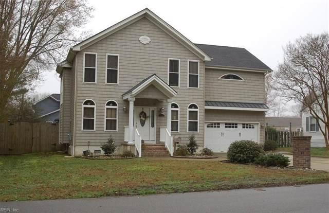 521 Sharp St, Virginia Beach, VA 23452 (MLS #10298797) :: Chantel Ray Real Estate