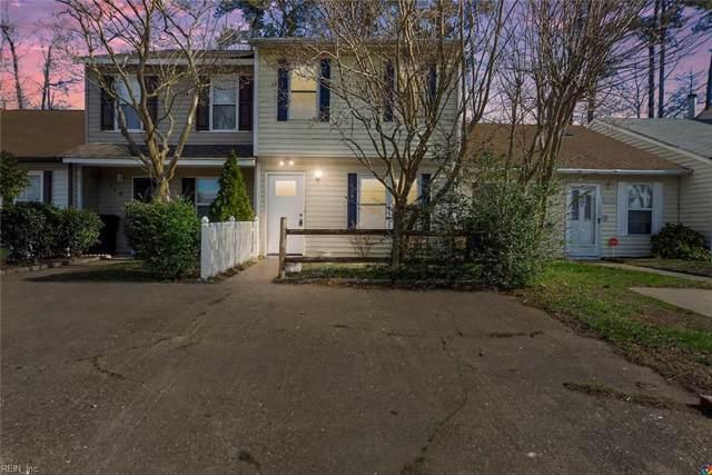 120 Greendale Rd, Virginia Beach, VA 23452 (MLS #10298810) :: Chantel Ray Real Estate