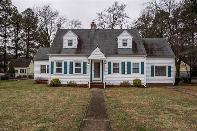 4407 Green Acres Pw, Portsmouth, VA 23703 (MLS #10298815) :: Chantel Ray Real Estate
