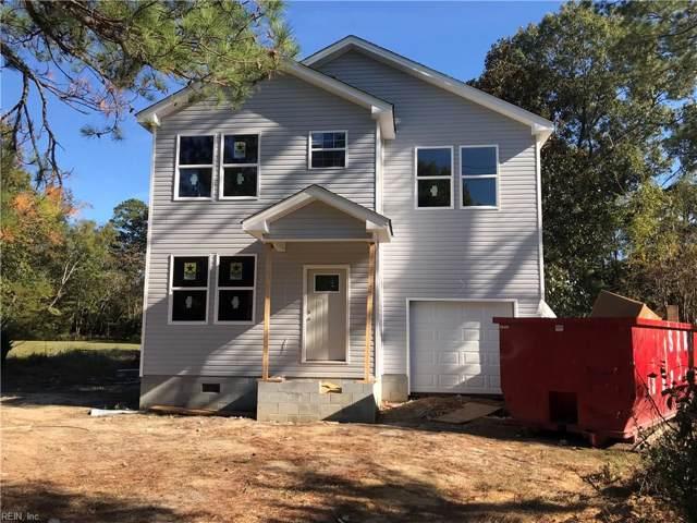 1612 Nansemond Pw, Suffolk, VA 23434 (MLS #10298820) :: Chantel Ray Real Estate
