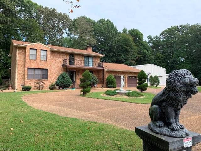 109 Bear Creek Xing, Hampton, VA 23669 (#10298847) :: Upscale Avenues Realty Group
