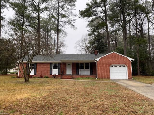 119 Winsome Haven Dr, York County, VA 23696 (MLS #10298854) :: Chantel Ray Real Estate