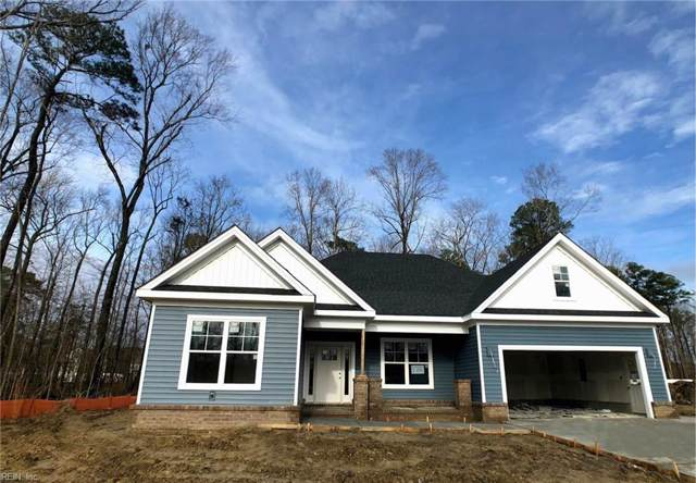 1318 Auburn Hill Drive, Chesapeake, VA 23320 (#10298856) :: Rocket Real Estate