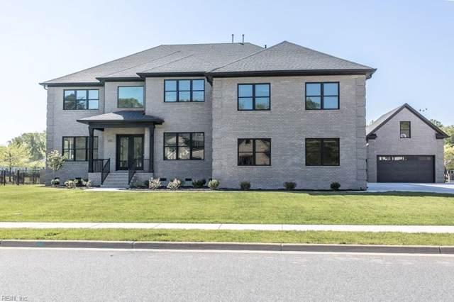 345 Scone Castle Loop, Chesapeake, VA 23322 (#10298857) :: Atkinson Realty
