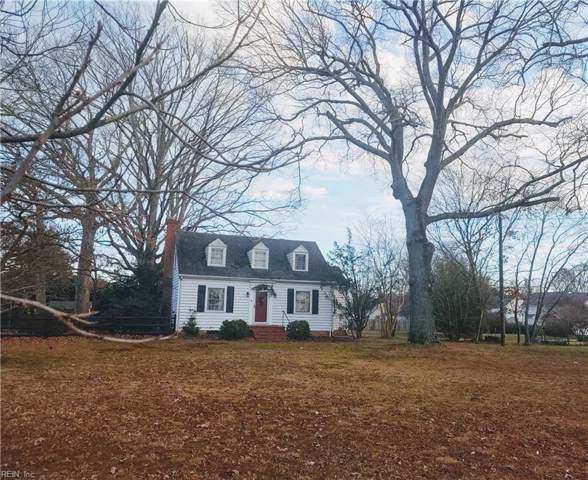 168 Old Field Rd, James City County, VA 23188 (#10298863) :: Berkshire Hathaway HomeServices Towne Realty