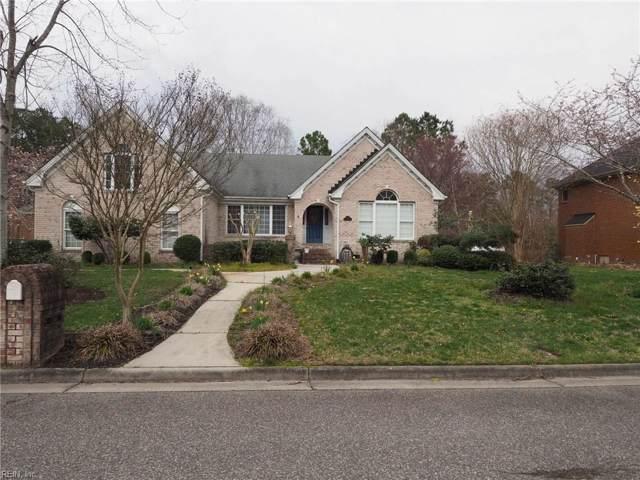 1146 Old Vintage Rd #605, Chesapeake, VA 23322 (MLS #10298865) :: AtCoastal Realty