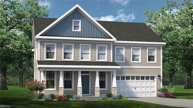 33 E Berkley Dr, Hampton, VA 23663 (MLS #10298876) :: Chantel Ray Real Estate
