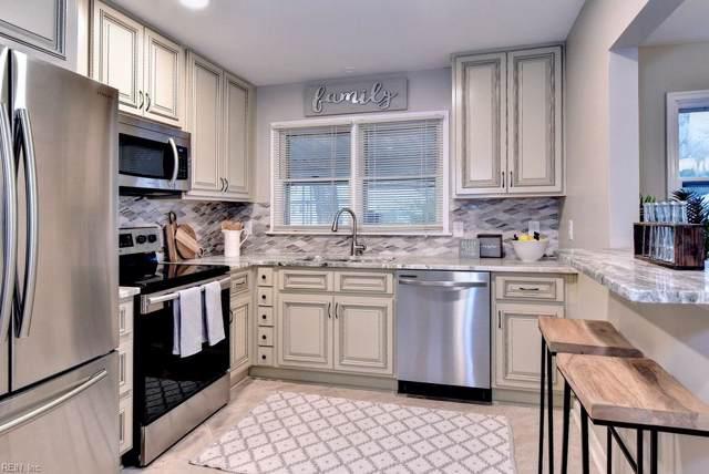 413 Flint Dr, Newport News, VA 23602 (MLS #10298893) :: Chantel Ray Real Estate