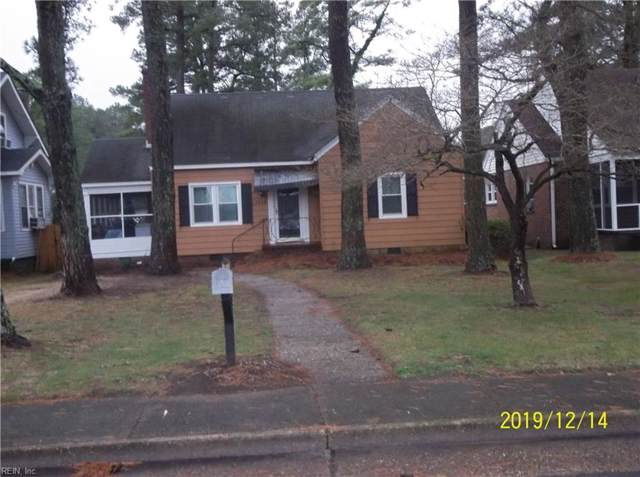 6739 Ruritan Blvd, Suffolk, VA 23437 (#10298894) :: RE/MAX Central Realty