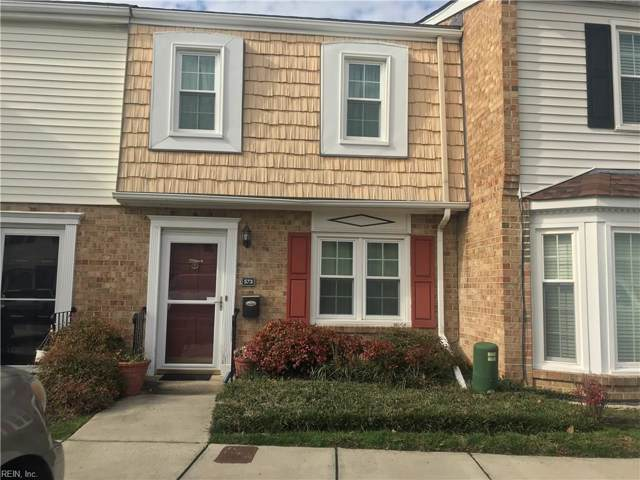 573 Tenbee Ln, Virginia Beach, VA 23451 (MLS #10298904) :: Chantel Ray Real Estate