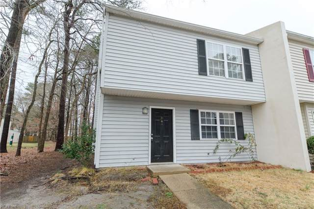 31 Oneonta Dr, Newport News, VA 23602 (#10298909) :: Rocket Real Estate