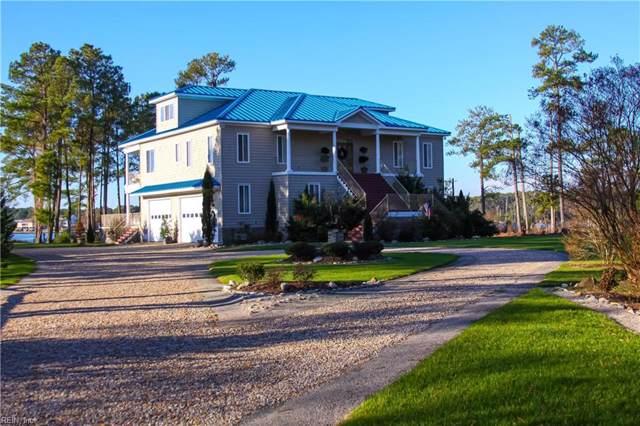 408 Spivey Ln, York County, VA 23696 (MLS #10298933) :: Chantel Ray Real Estate