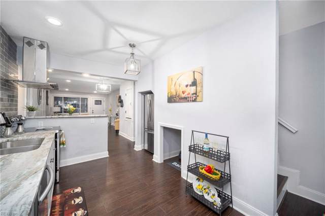 204 Charles Ave, Portsmouth, VA 23702 (#10298935) :: RE/MAX Central Realty