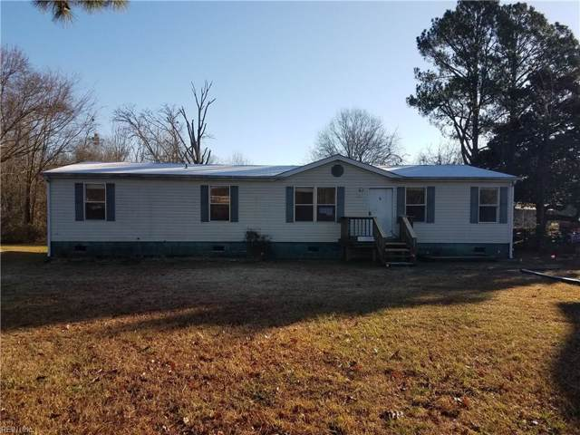 133 New St, Sussex County, VA 23890 (MLS #10298945) :: Chantel Ray Real Estate