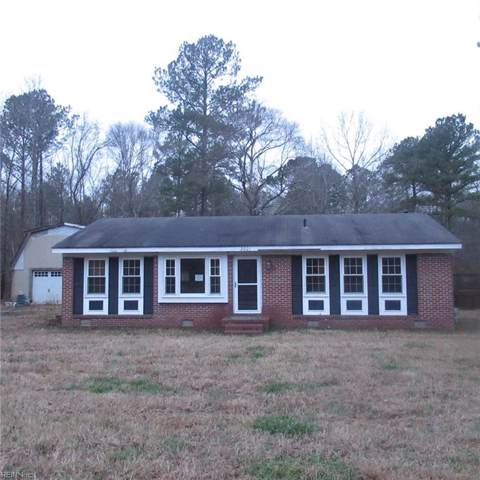 2001 Copeland Rd, Suffolk, VA 23434 (MLS #10298951) :: Chantel Ray Real Estate