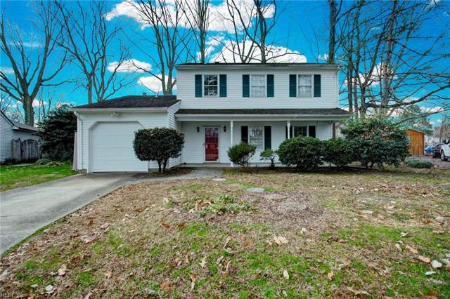 113 Deep Water Cv, Newport News, VA 23606 (#10298964) :: Berkshire Hathaway HomeServices Towne Realty