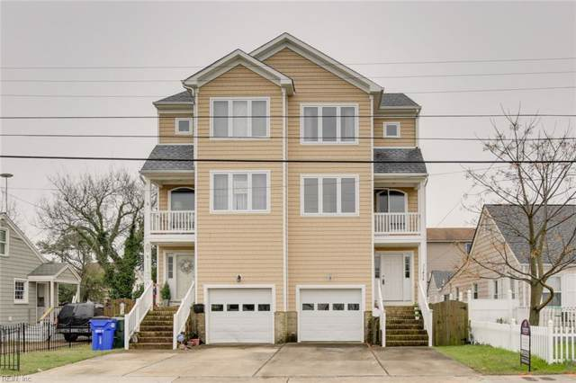 1143 W Ocean View Ave B, Norfolk, VA 23503 (#10298969) :: Berkshire Hathaway HomeServices Towne Realty
