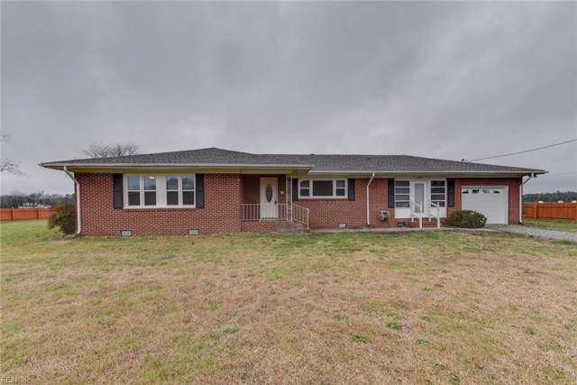 2549 Whaleyville Blvd, Suffolk, VA 23434 (MLS #10298984) :: Chantel Ray Real Estate