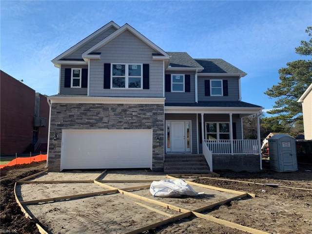 3400 Freemason Dr, Portsmouth, VA 23703 (#10298987) :: The Kris Weaver Real Estate Team