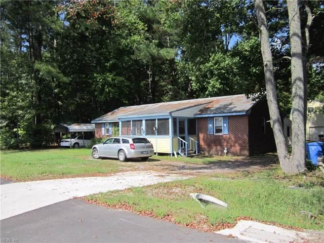 4908 Portsmouth Blvd, Chesapeake, VA 23321 (MLS #10298997) :: Howard Hanna Real Estate Services
