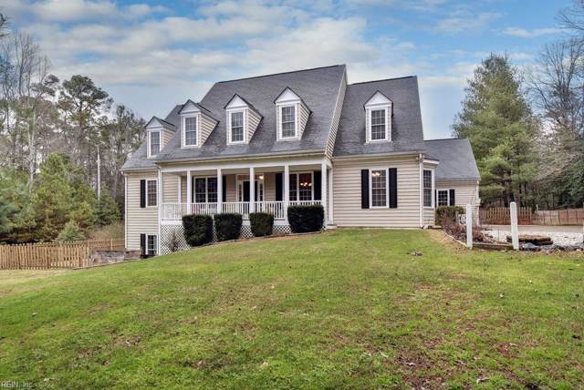 4858 Riverview Rd, James City County, VA 23185 (#10299003) :: Abbitt Realty Co.