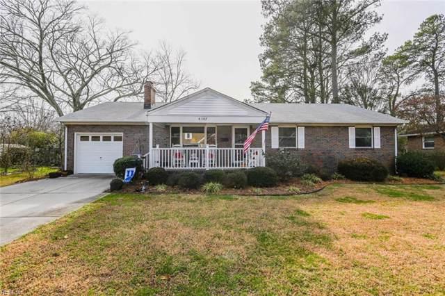4307 Surf Ave, Chesapeake, VA 23325 (MLS #10299009) :: Chantel Ray Real Estate