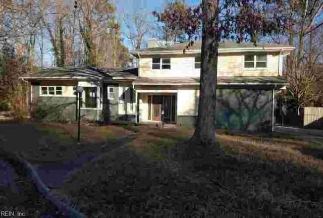 112 Leslie Dr, Newport News, VA 23606 (#10299015) :: Atlantic Sotheby's International Realty