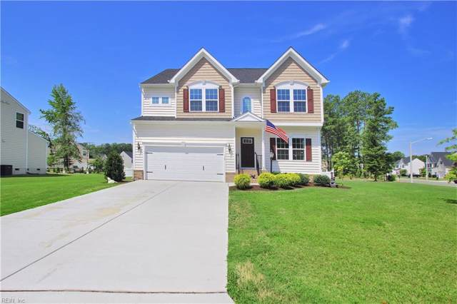 115 Ship Haven Dr, Newport News, VA 23606 (#10299021) :: Austin James Realty LLC