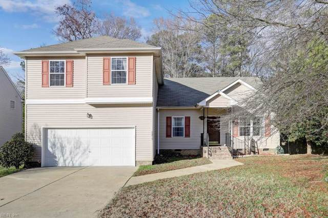 5219 Rockingham Dr, James City County, VA 23188 (#10299032) :: Austin James Realty LLC