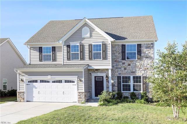 116 Boxwood Ln, Isle of Wight County, VA 23430 (#10299055) :: Berkshire Hathaway HomeServices Towne Realty