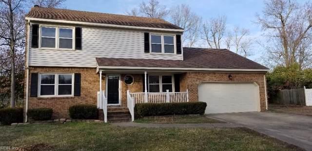 2 Phyllis Ln, Hampton, VA 23666 (MLS #10299078) :: Chantel Ray Real Estate