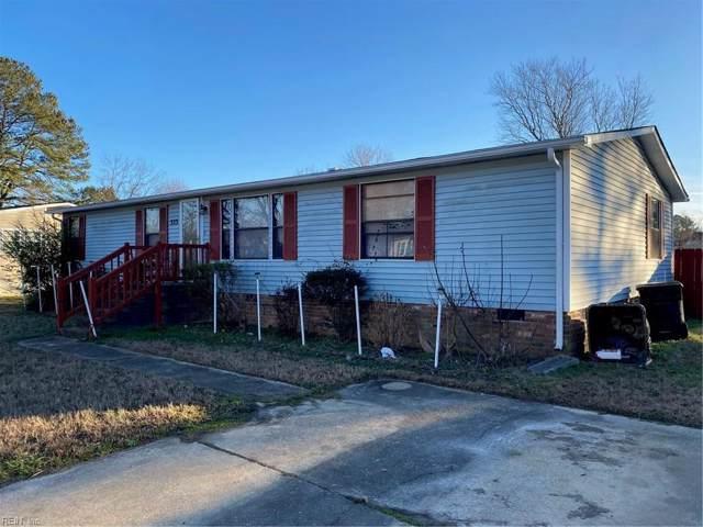 323 Cattail Ln, York County, VA 23693 (#10299079) :: Atkinson Realty