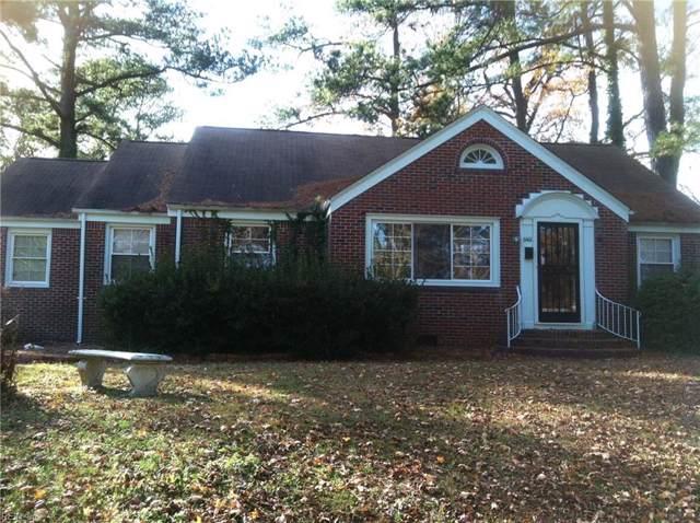 6461 Knox Rd, Norfolk, VA 23513 (MLS #10299091) :: Chantel Ray Real Estate