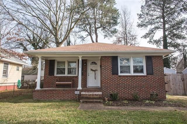2836 Argonne Ave, Norfolk, VA 23509 (#10299097) :: Rocket Real Estate