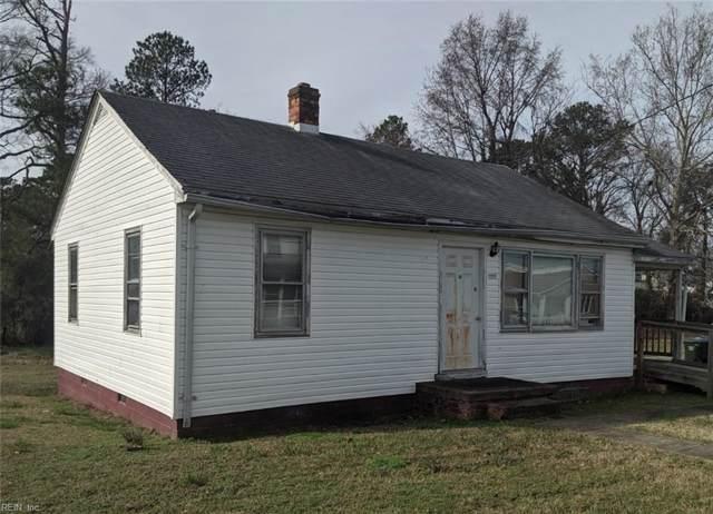 132 Broad St, Franklin, VA 23851 (#10299101) :: Kristie Weaver, REALTOR