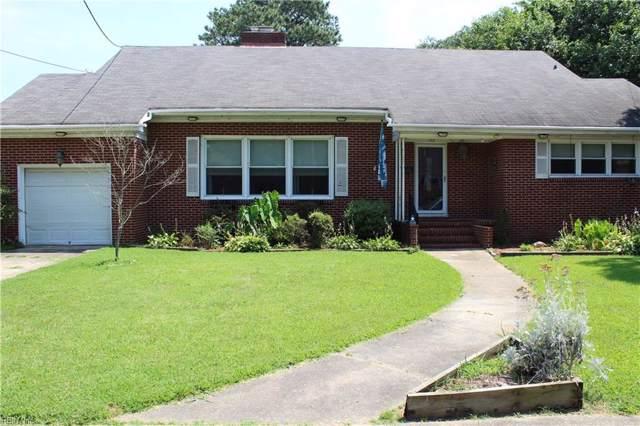 102 Cumberland Ave, Hampton, VA 23669 (#10299103) :: RE/MAX Central Realty