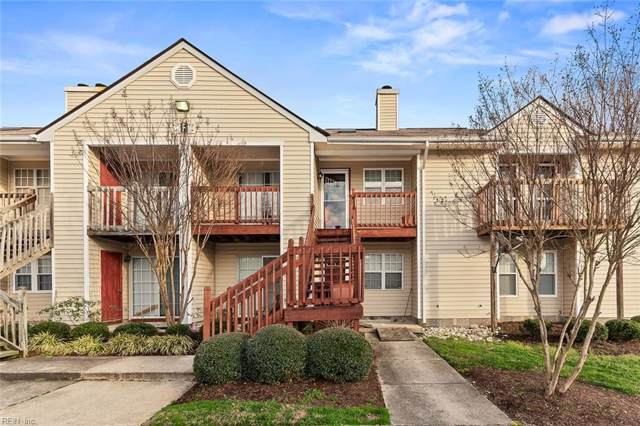3718 Towne Point Rd B, Portsmouth, VA 23703 (MLS #10299108) :: Chantel Ray Real Estate