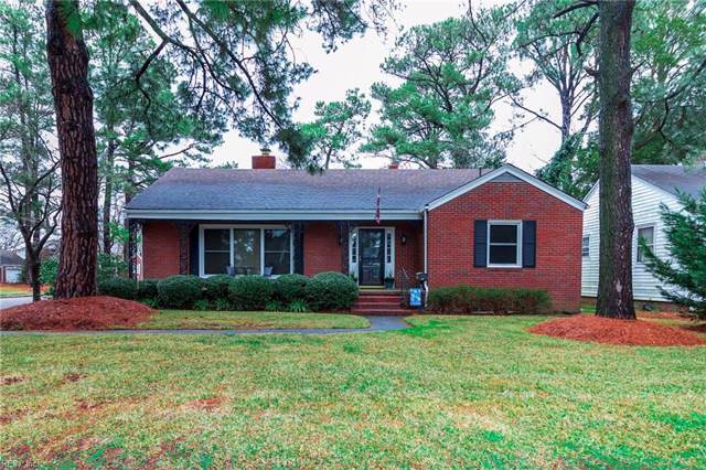 33 Greenbrier Rd, Portsmouth, VA 23707 (#10299112) :: Rocket Real Estate