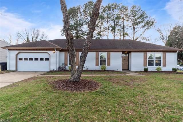 1141 Whitestone Way, Virginia Beach, VA 23462 (MLS #10299122) :: Chantel Ray Real Estate
