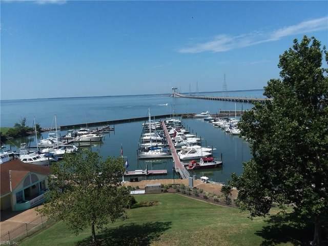 7501 River Rd 9D, Newport News, VA 23607 (#10299133) :: Kristie Weaver, REALTOR