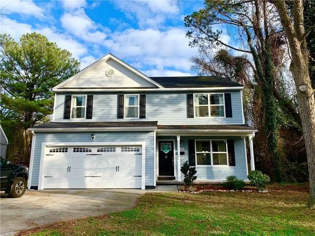 7310 Yorktown Dr, Norfolk, VA 23505 (#10299142) :: Rocket Real Estate