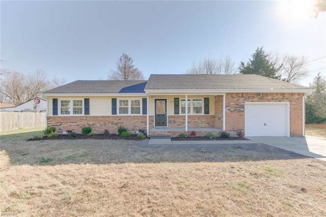 509 Plainfield Ave, Chesapeake, VA 23320 (#10299144) :: Atlantic Sotheby's International Realty