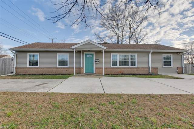 4481 Jeanne St, Virginia Beach, VA 23462 (#10299150) :: Rocket Real Estate